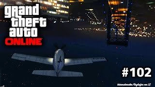 GTA V Online #102 PC • Stuntflug | Headset Mikro Test