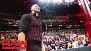 Baron Corbin's rise to power: Raw, Dec. 3, 2018