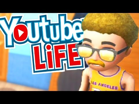 NOUVEAU LOOK DE POLO ! | Youtubers Life #1