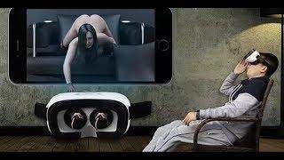 3D очки VR Box  на что стоит обратить внимание   Полный обзор
