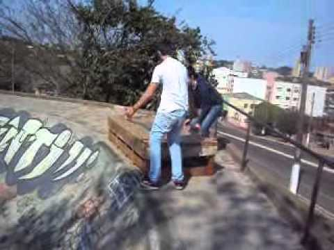 FULL BMX: João Gomes - Remix 2011