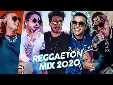 Top Latino Songs 2020 - Spanish Songs 2020 - Latin  2020: Pop & Reggaeton Latino  2020