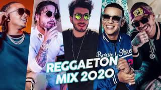 Top Latino Songs 2020 - Spanish Songs 2020 - Latin Music 2020: Pop & Reggaeton Latino Music 2020