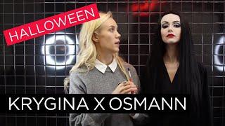 Krygina x Osmann for Halloween