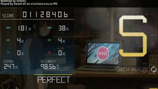 Make a Move (Speed Up Ver.) [Extra] 198 pp