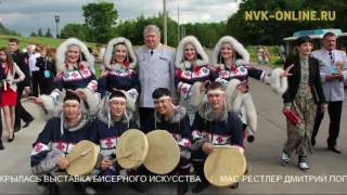«Служба 02» из Якутии успешно выступила на фестивале в Москве