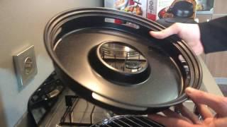 Обзор сковородок Гриль-Газ