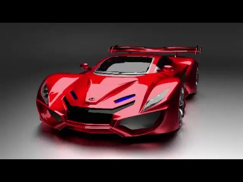 Delightful Sport Cars HD Wallpaper Best Sport Car