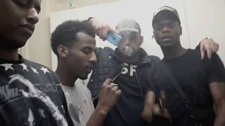 Gambar cover (187) Frazzle - The Phone Don't Stop (Music Video) prod. By OmbreGang