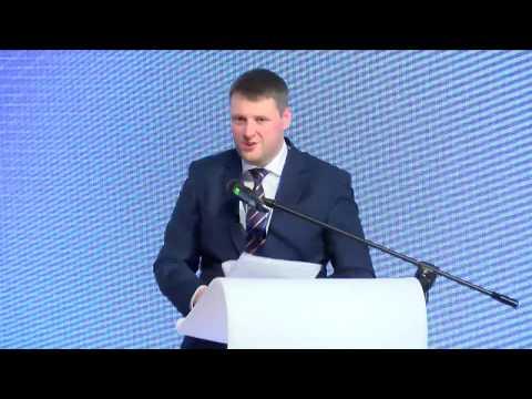 4.11. Prezentacje biznesowe - Inwestycje i innowacje - Port of Riga