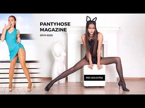 Alice, Ksenia and Viktoria showing Pantyhose - 2019-02(2)