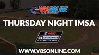 Thursday Night IMSA - Round 1, Suzuka thumbnail