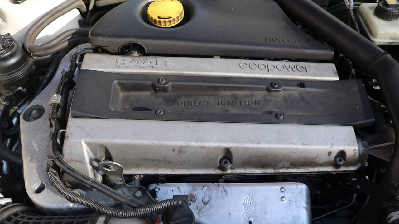2006 Saab 9-5 Lifter or Exhaust Leak Noise