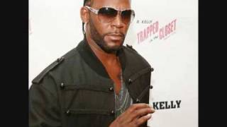 R. Kelly ft. Young Jeezy - Go Getta