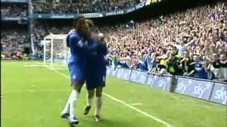 Download Video Chelsea 3 - 0 Manchester United (Premier League 2005/2006) MP3 3GP MP4