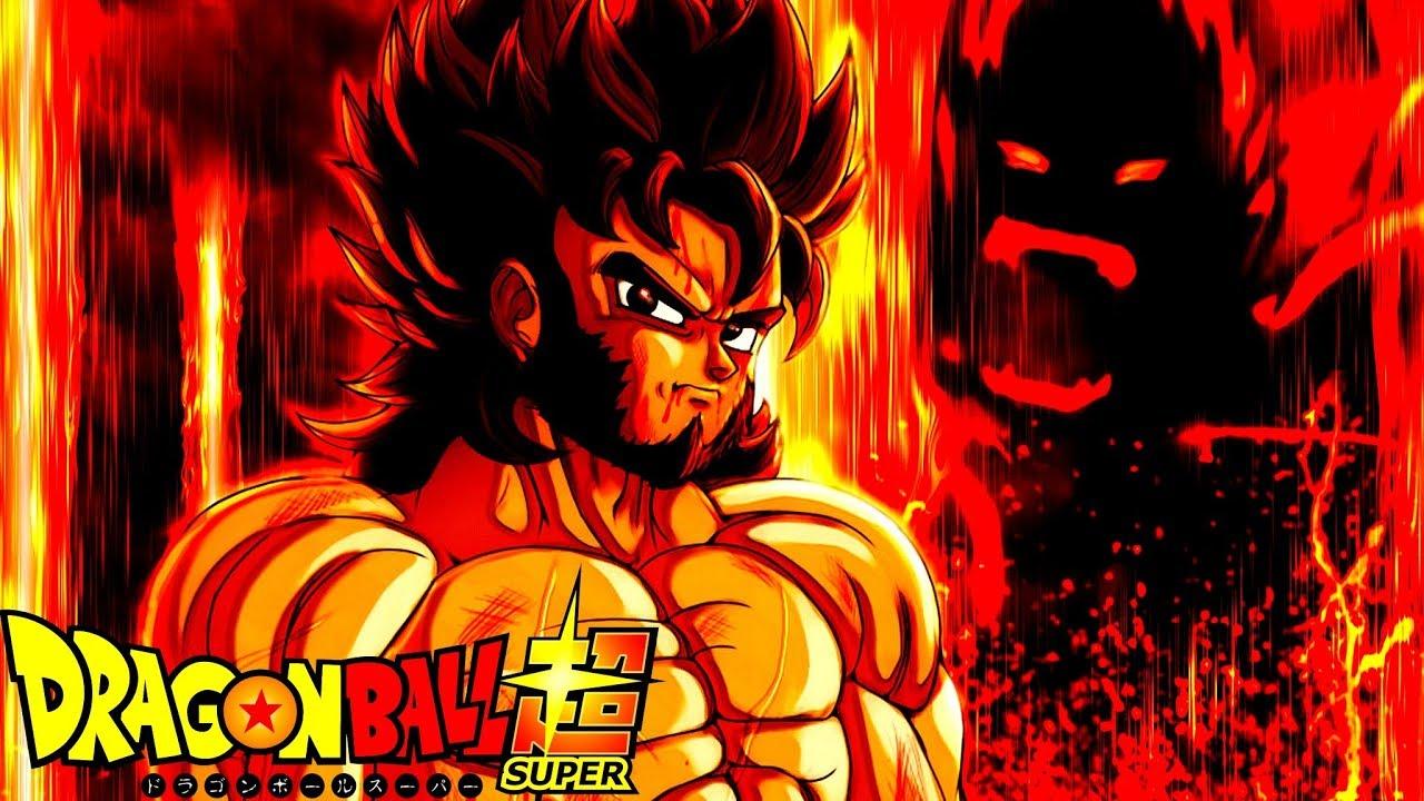 Toriyama r v le le super saiyan l gendaire yamoshi les - Sayen legendaire ...