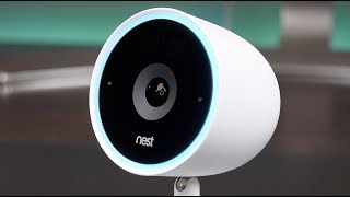 Nest Cam IQ: The Ultimate Security Camera?
