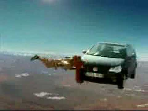 Volkswagen Polo - Commercial - YouTube
