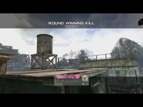 SoaR Crude: 720 on 7/20 at 7:20 in 720p - Part 2