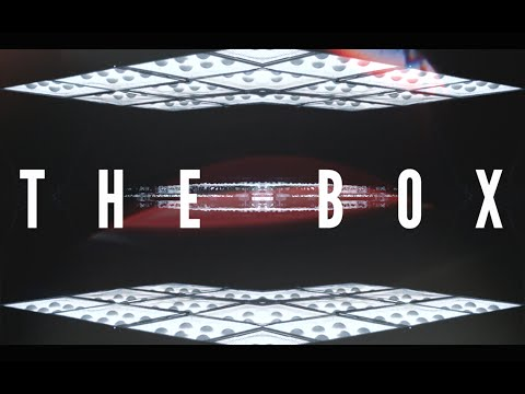 JOYRYDE - THE BOX