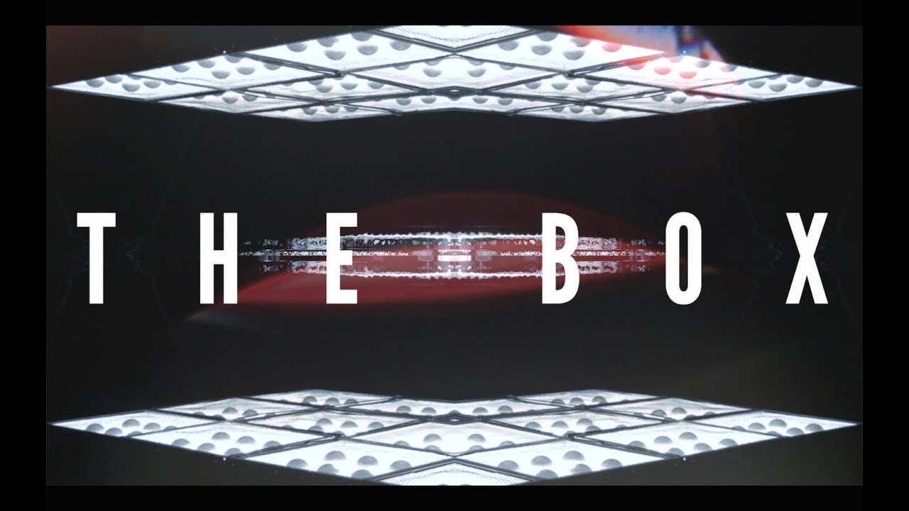Download JOYRYDE - THE BOX