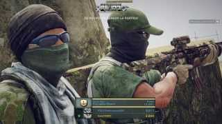 Medal Of Honor Warfighter Gameplay Multiplayer 2014