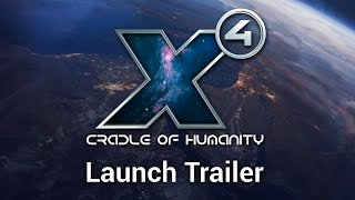 Trailer by Répási Tamás (Tomonor Productions - https://www.youtube.com/user/repatomonor21) On March 16th, 2021, X4: Cradle of Humanity brings the X ...