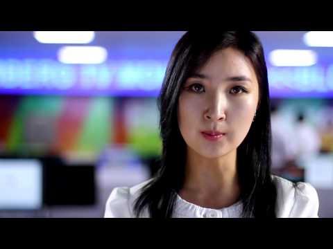 BLOOMBERG TV MONGOLIA - TV ADS