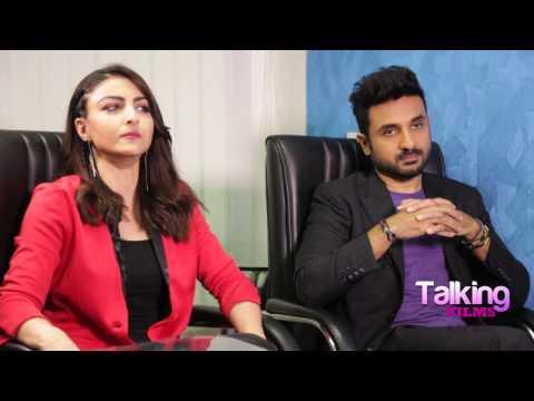Vir Das And Soha Ali Khan's FUNNY Rapid Fire On Boman Irani | SRK | Aamir Khan