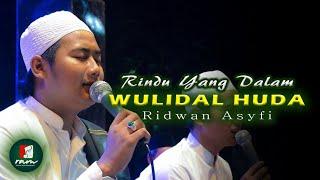 WULIDAL HUDA Ridwan Asyfi Fatihah Indonesia