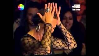 Türkan Kürşad Beyonce - Listen Söylerken.. TurkanKursad.Org