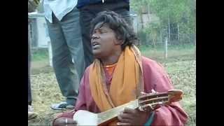 Baul song - Mon Amaar Deho Ghori by Dibakar Das Baul