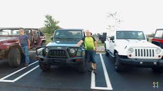 Uploads from Garber Chrysler Dodge Jeep Ram - YouTube
