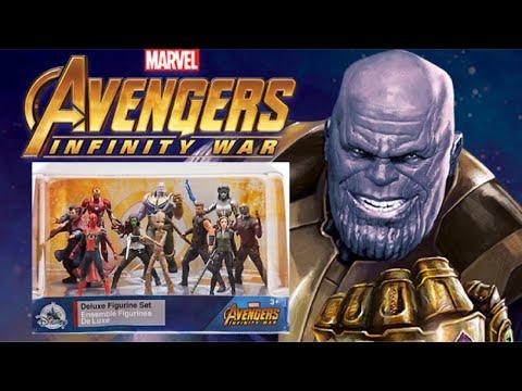 avengers-infinity-war-deluxe-figure-set-unboxing-&-review