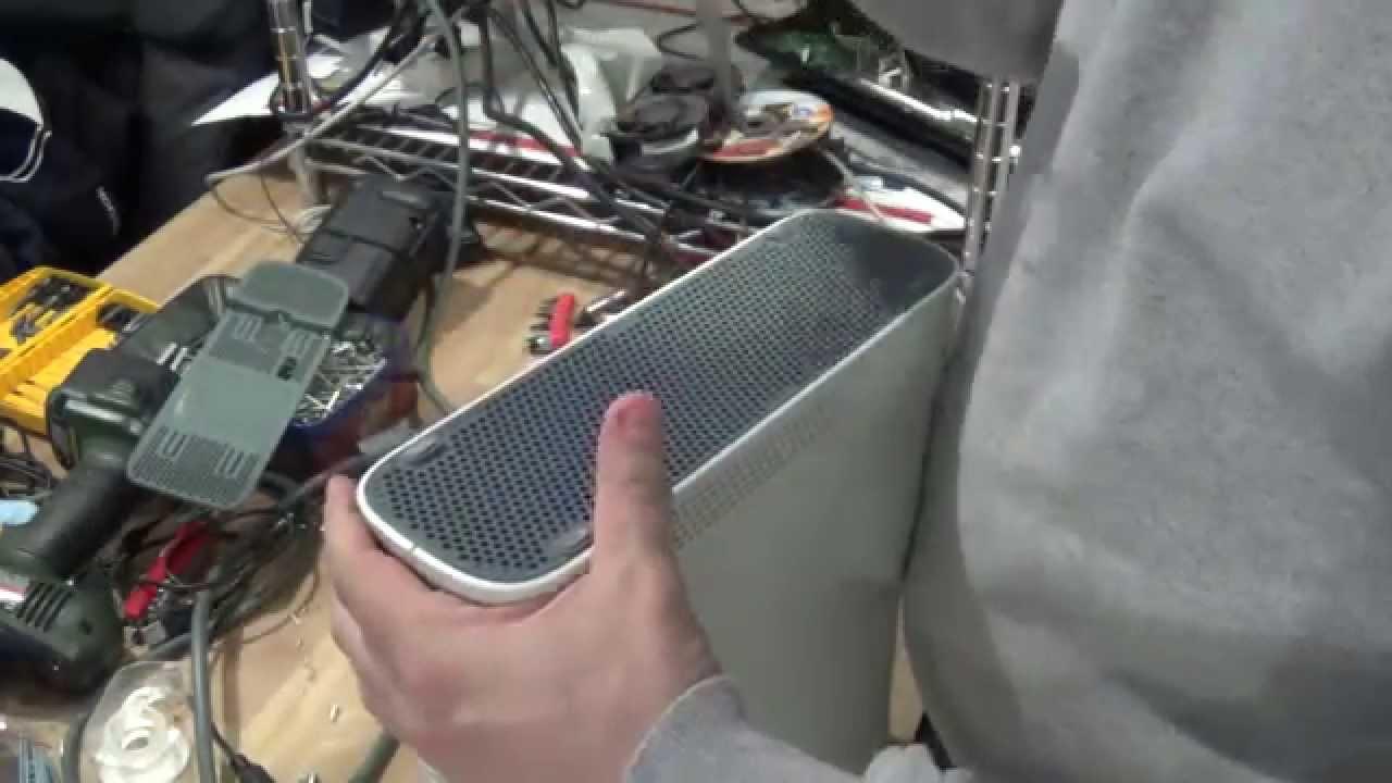 Scrapping A Microsoft Xbox 360 Console For Prescious Metals Gold It Scrap Hard Drive Recycling Circuit Board Silver Palladium Copper Aluminium