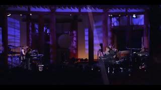 Kitaro - Theme From Silk Road (live in Nara, Japan - 2001)