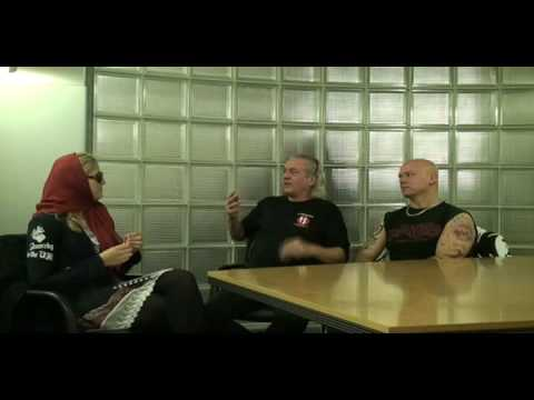 Interview with Uriah Heep
