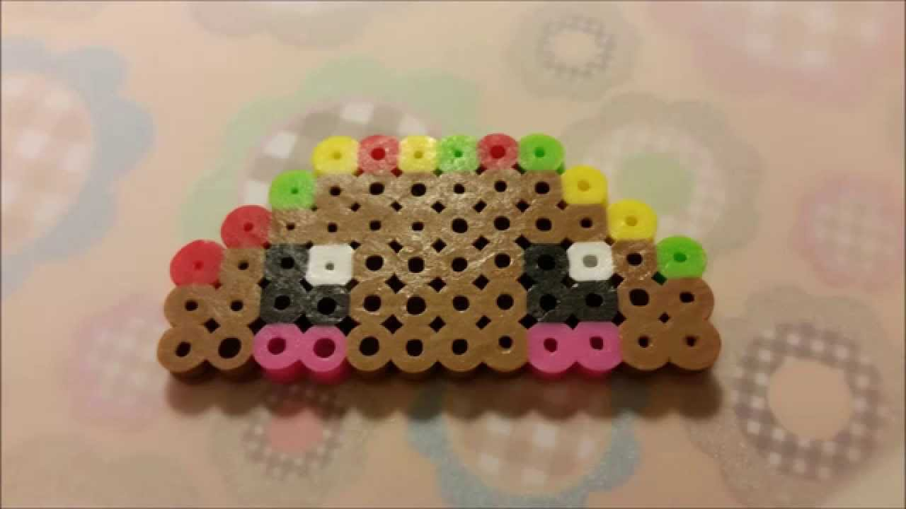 Easy Perler Bead Patterns Best Inspiration