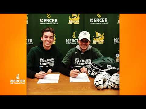 Men's Lacrosse Season Preview | Mercer County Community College