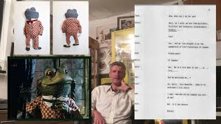 WIND IN THE WILLOWS VIDEO REVIEW - Bankruptcy (Series 2, Episode 4)