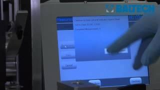 Диагностика машин и механизмов, анализаторы(Портативная лаборатория от компании BALTECH для полного анализа проб масел, определения загрязненности с..., 2015-05-24T18:01:05.000Z)