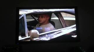 The fast and the furious best scene