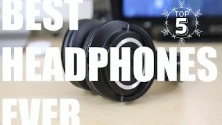 Video BEST HEADPHONES UNDER $100 2016 download MP3, 3GP, MP4, WEBM, AVI, FLV Agustus 2018