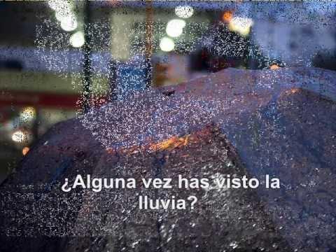 letra de la cancion de have you ever seen the: