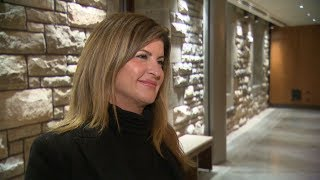 Rona Ambrose discusses Conservative leadership race, bill to train judges