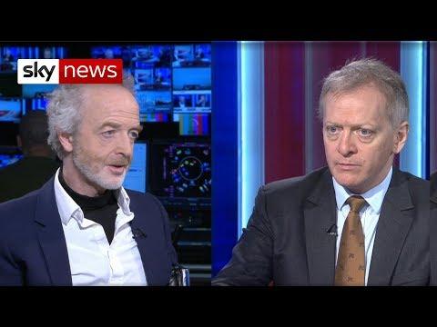 Debate: Has a 'second referendum' run out of steam?