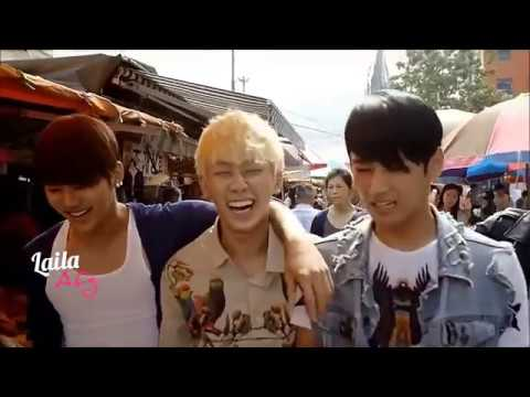 ALLAH WAARIYAN   YAARIYAN    Korean Mix Video    Sad Friendship Story That Will Make You Cry 😢