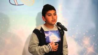 تجارب أداء برنامج النجم الصغير - أحمد رائد - مصر