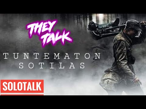 THE UNKNOWN SOLDIER (2017) - Review & Why You Should Watch It - SoloTalks | They Talk