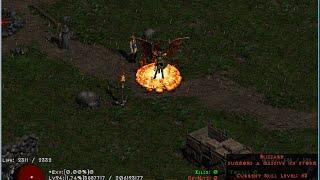 newmap boss diablo 2 mod d2vn huong dan sieu nang cao chinh phuc map boss mm2 cho newbie